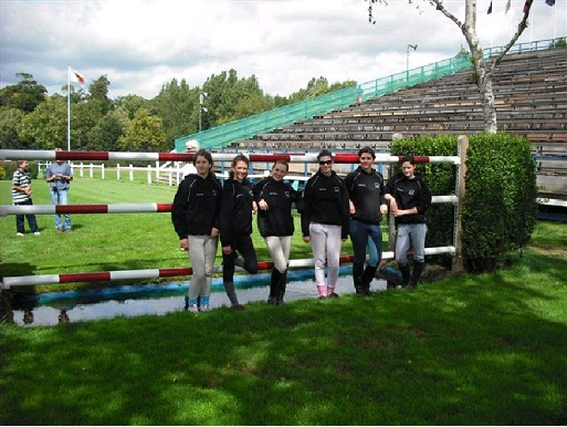 Equestrian 2012 4 3