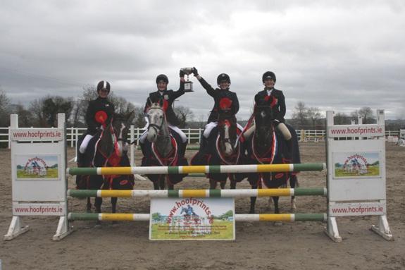 Equestrian 2012 4
